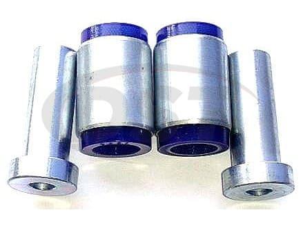 spf2422k Rear Upper Control Arm Bushings - Inner Position
