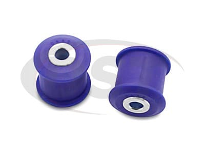 SuperPro Rear Control Arm Bushings for GX460, GX470, LX470, 4Runner, FJ Cruiser, Hilux