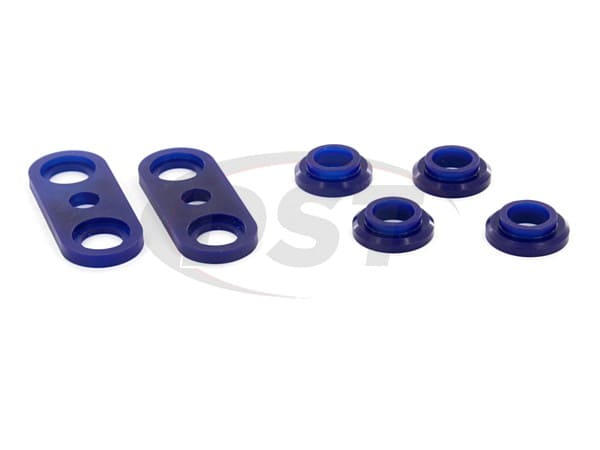 Front Transmission Mount Bushings
