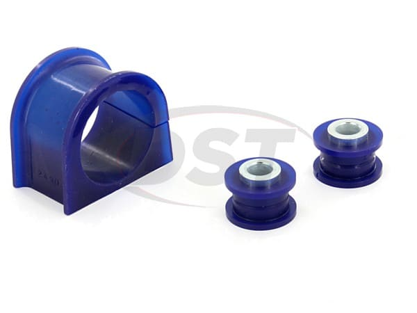 Steering Rack Bushings - Evo 8 - non USA Spec - Power Steering