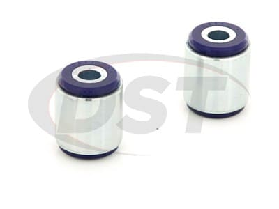 SuperPro Rear Control Arm Bushings for 6