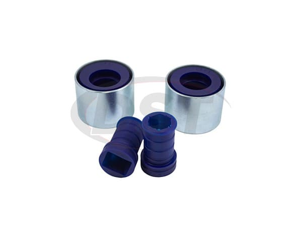 spf2557k Front Lower Control Arm Bushings - Inner Rear Position - Single Offset - 66mm OD shell