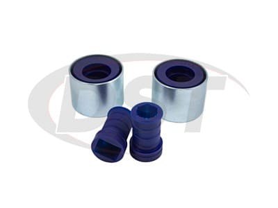 SuperPro Front Control Arm Bushings for Z4