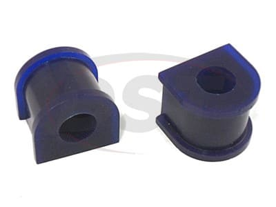 SuperPro Rear Sway Bar Bushings for A3, TT Quattro