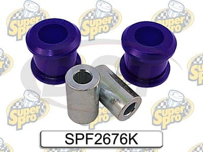 SuperPro Rear Control Arm Bushings for RX-7