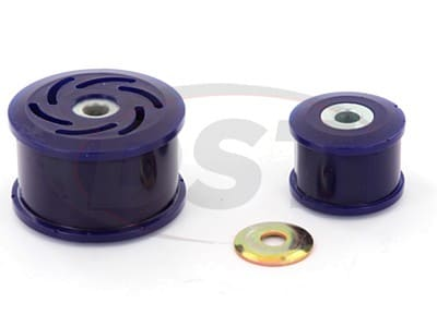 SuperPro Motor Mount Inserts for ES300, Avalon, Camry