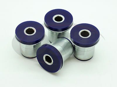 SuperPro Front Control Arm Bushings for 4Runner