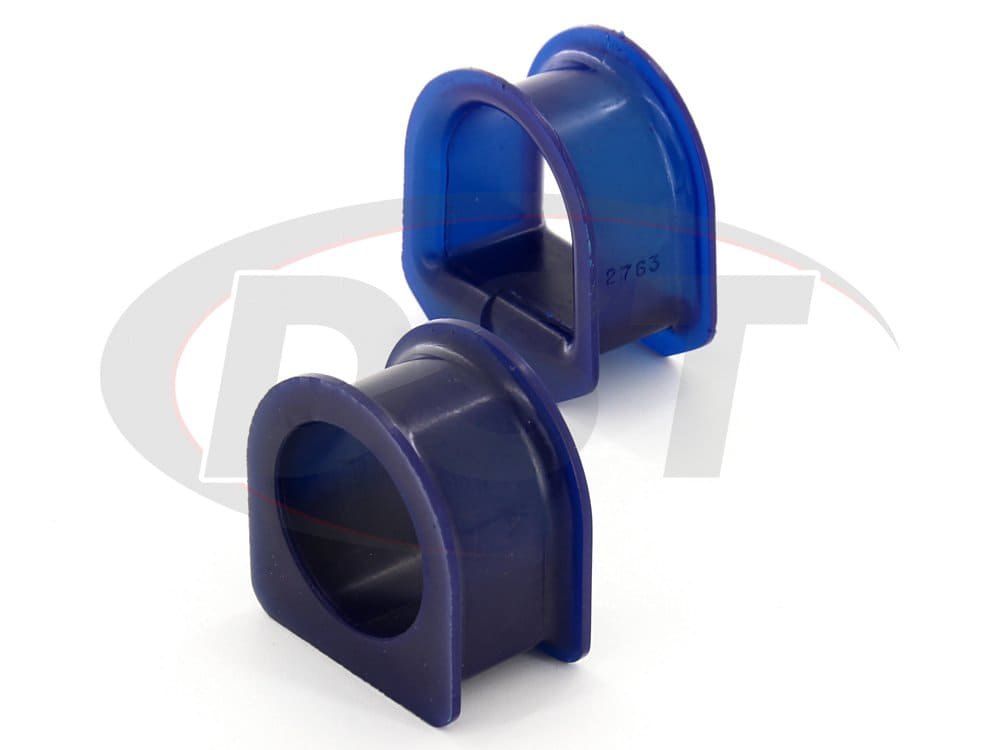 spf2762k Front Steering Rack and Pinion Mount Bushings - Power Steering