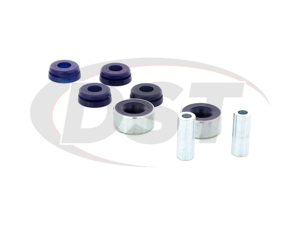 spf2782k Control Arm Lower Bushings - Inner Rear Kit