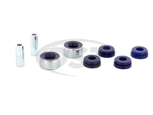 Control Arm Lower Bushings - Inner Rear Kit