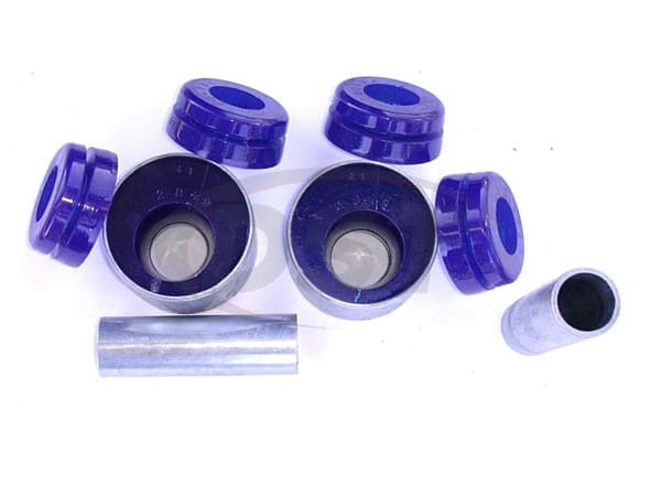 spf2798k Front Lower Control Arm Bushings - Inner Rear Position