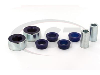 SuperPro Front Control Arm Bushings for Legacy