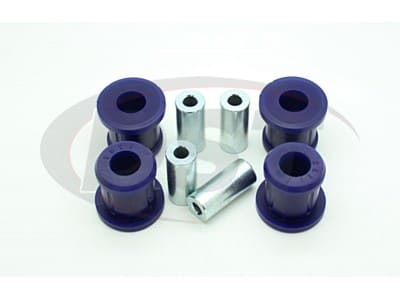 SuperPro Front Control Arm Bushings for RX-7