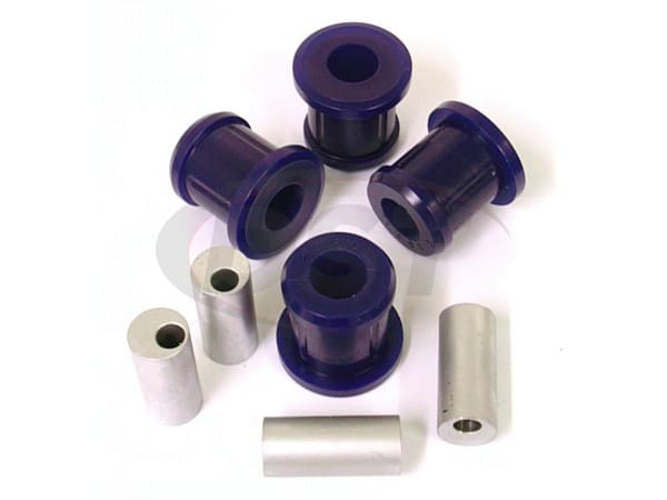 Front Upper Control Arm Bushing - Inner Position - Double Offset