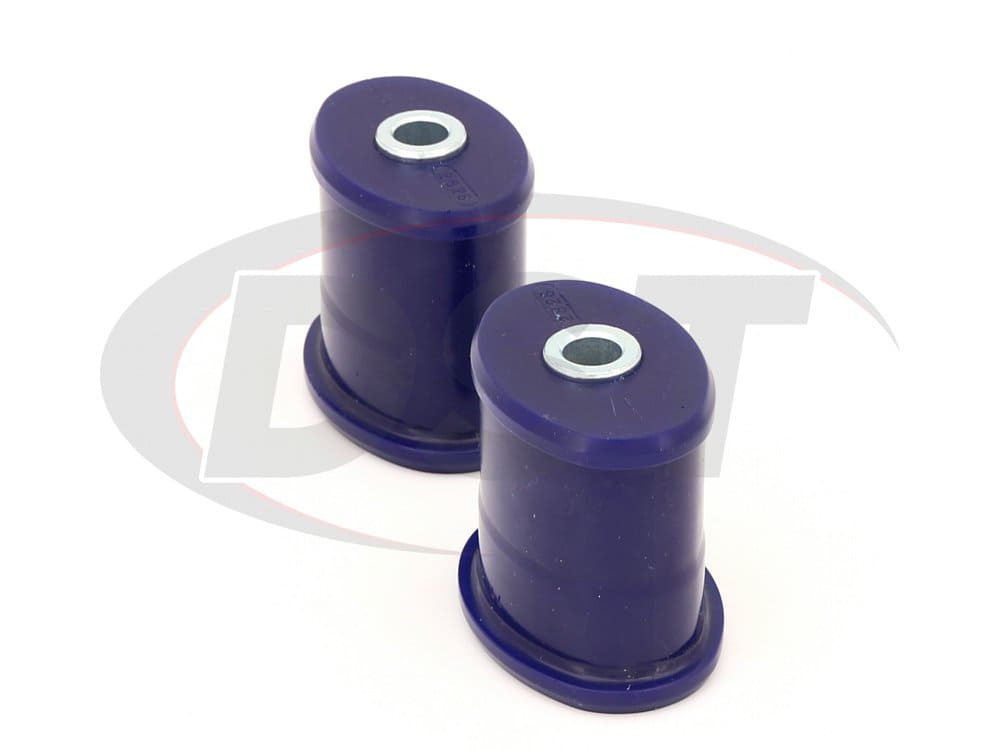 spf2826k Front Trailing Arm Bushings - Lower Front Position