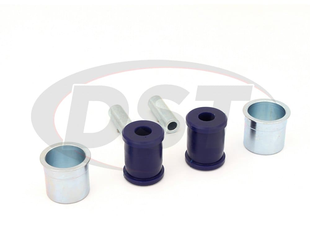 spf2839k Front Trailing Arm Bushings - Lower Rear Position