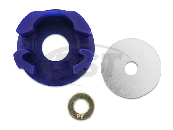 Torque Arm Mount Bushing Inserts - Race