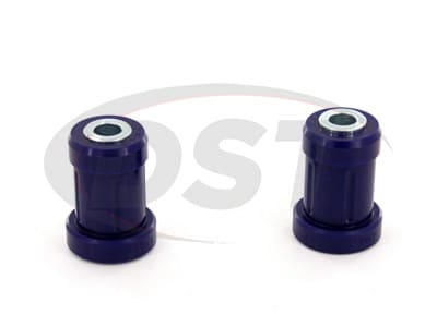 SuperPro Rear Control Arm Bushings for Camaro, SS, G8