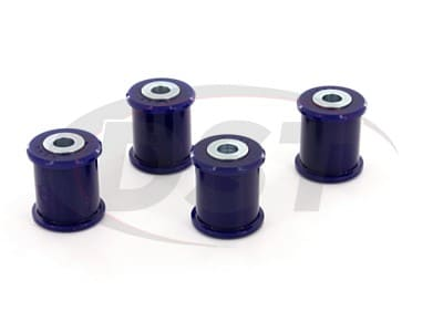 SuperPro Rear Control Arm Bushings for SS, G8