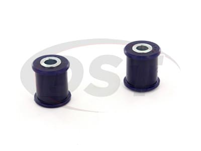 SuperPro Rear Control Arm Bushings for Camaro, G8