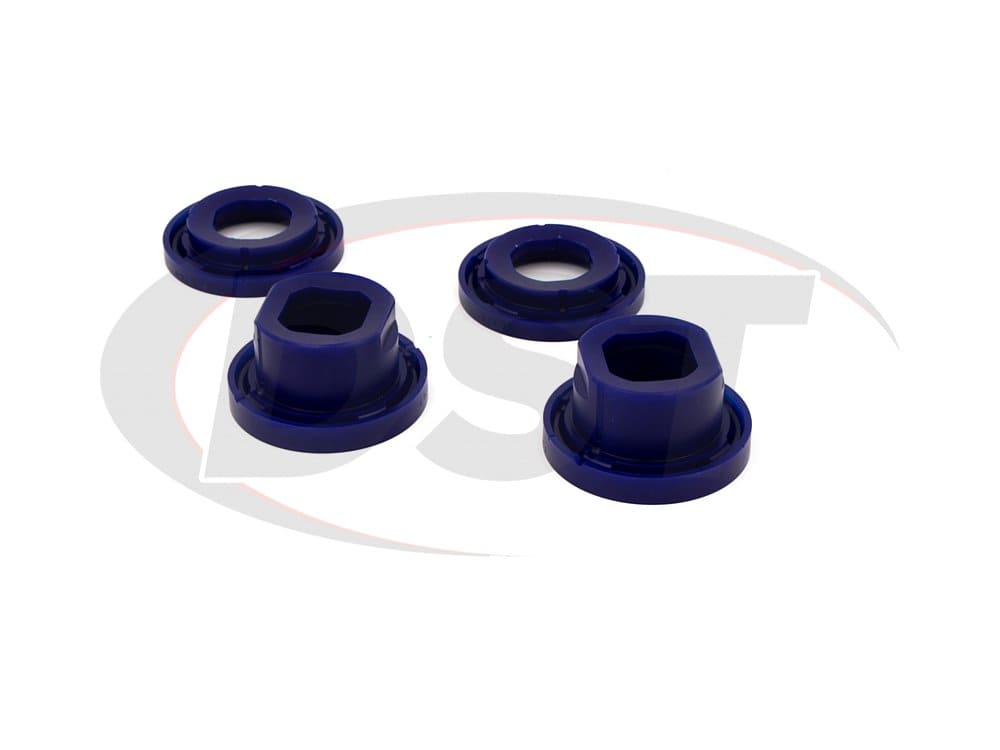 spf2871k Rear Subframe Insert Bushings - Bottom Position - At Chassis