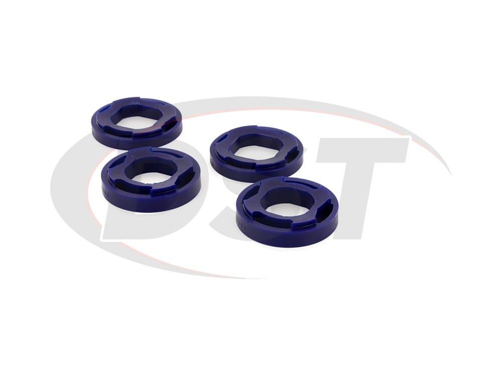 spf2872k Rear Subframe Insert Bushings - Top Position