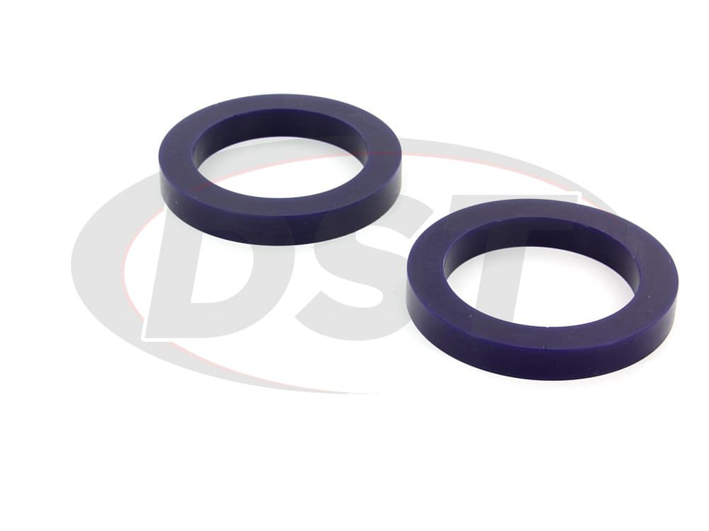 spf2873k Rear Front Subframe Bushings - To Chassis