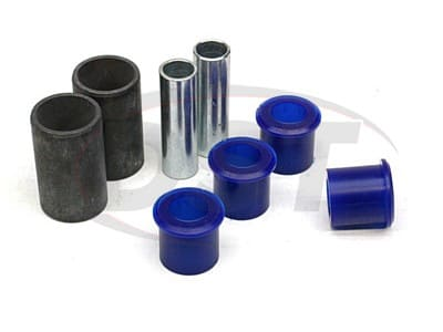 SuperPro Front Control Arm Bushings for Falcon, Mustang