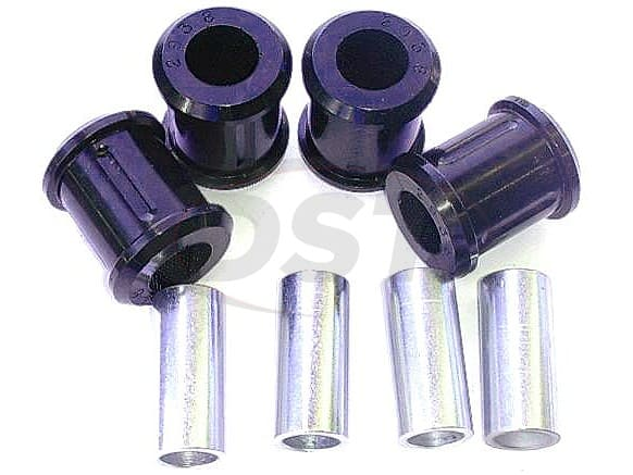 spf2938k Rear Control Arm Bushing - Inner and Outer Position