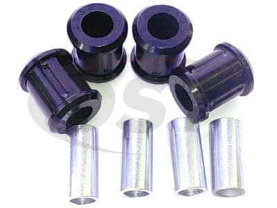 SuperPro Rear Control Arm Bushings for Corolla