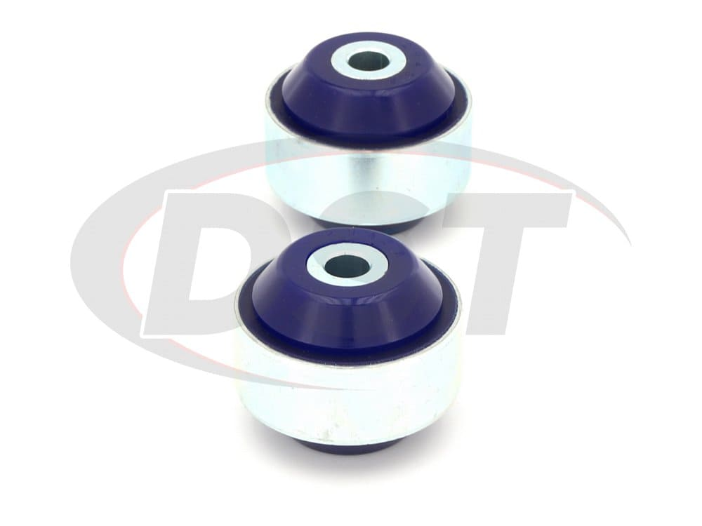 spf2945k Front Lower Control Arm Bushings - Inner Front Position