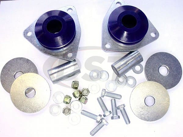 spf2989k Front Strut Bar Bushings - To Chassis
