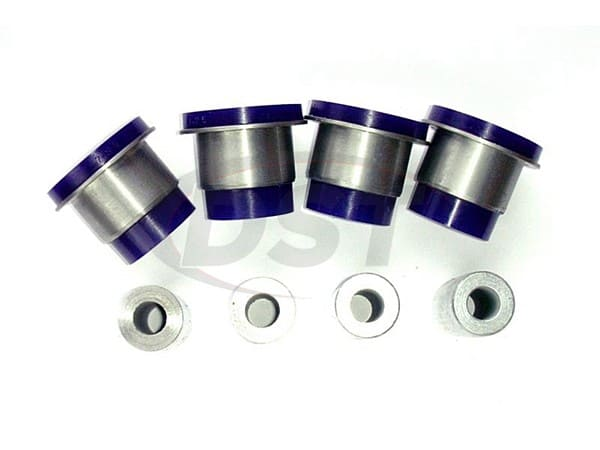 spf3012k Rear Upper Control Arm Bushings - Inner Kit
