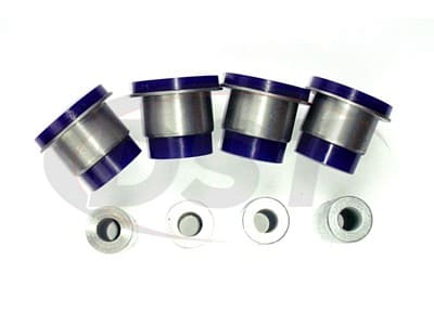 SuperPro Rear Control Arm Bushings for LS400