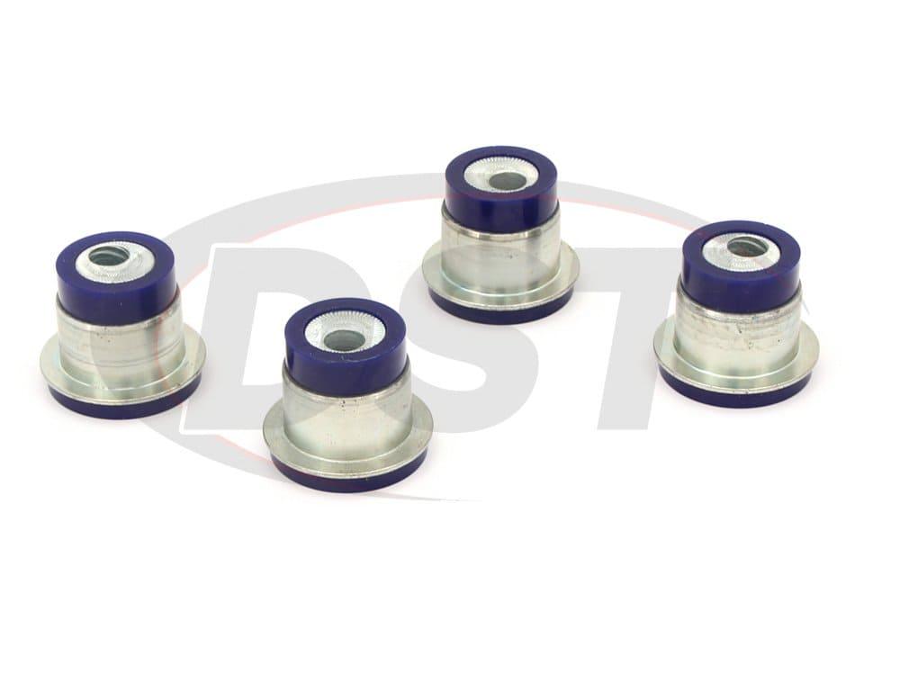 spf3013k Rear Upper Control Arm Bushings - Inner Eccentric Kit