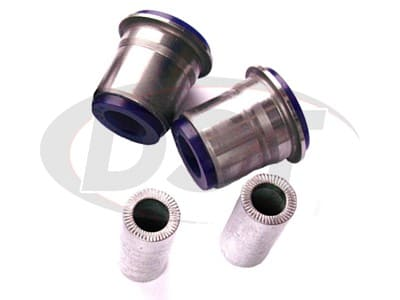 SuperPro Rear Control Arm Bushings for LS400, Cressida