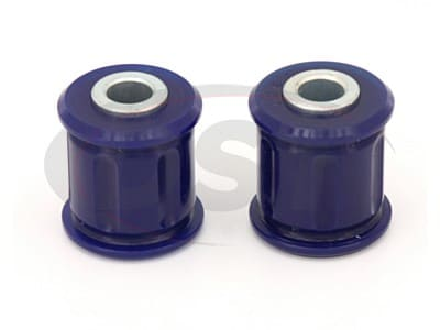 SuperPro Rear Control Arm Bushings for GS300, LS400, SC400, Cressida
