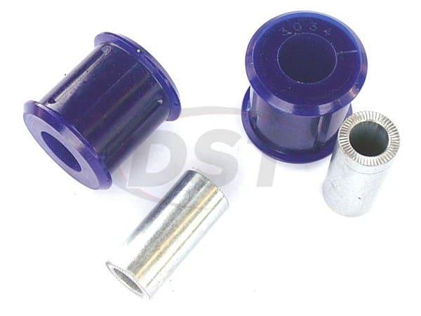 spf3034k Rear Toe Control Arm Bushings - Inner