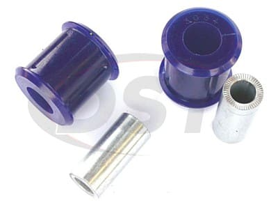 SuperPro Rear Control Arm Bushings for GS300, Supra