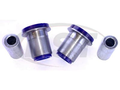 SuperPro Rear Control Arm Bushings for IS300