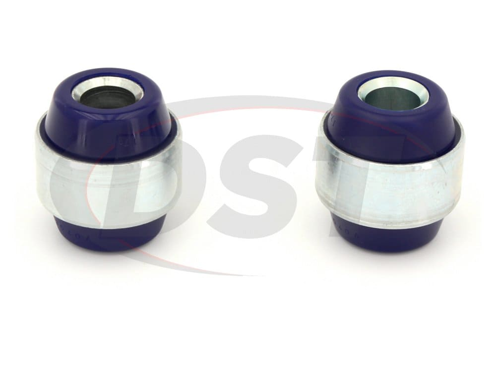 spf3040k Front Strut Arm Bushings - At Chassis