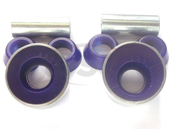 spf3041k Front Strut Arm Bushings - Adjustable