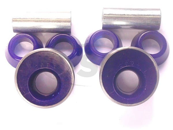 spf3042k Front Strut Bar Bushings - At Chassis - Adjustable