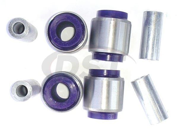 spf3051k Front Upper Control Arm Bushings - Inner