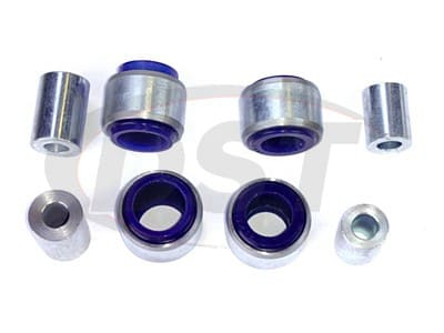 SuperPro Rear Control Arm Bushings for 300, Challenger, Charger, Magnum