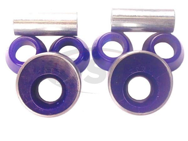 spf3085k Front Lower Control Arm Bushing - Inner Rear Position - Double Offset