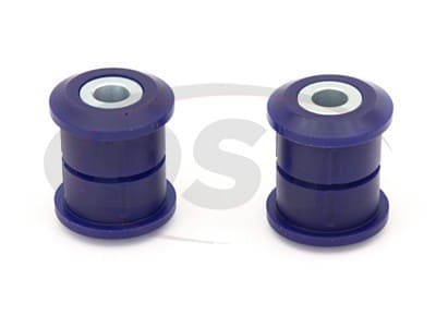 SuperPro Front Control Arm Bushings for LS400