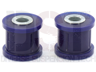 Rear Toe Arm Bushings - Inner Position