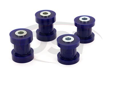 SuperPro Rear Control Arm Bushings for Impreza, WRX, WRX STI