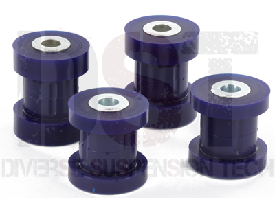 Rear Upper Control Arm Bushings - Inner Position